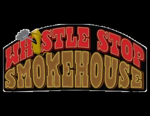 Whistle Stop Smoke House Logo