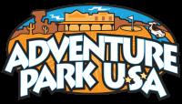 Adventure Park U.S.A. Logo